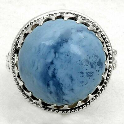 Owyhee Opal Ring size 7