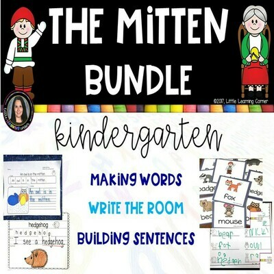 The Mitten Bundle
