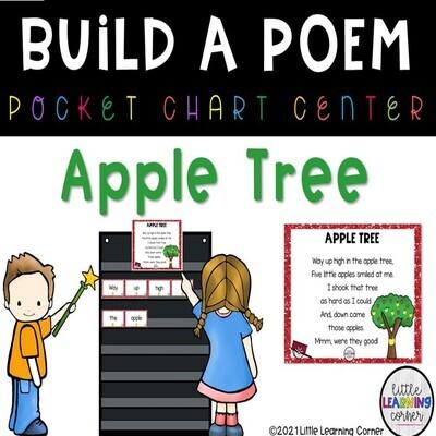 Apple Tree Build a Poem