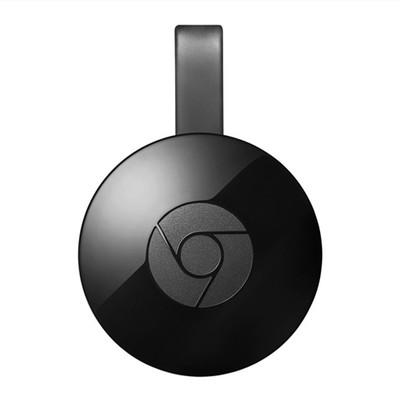 Google Chromecast 2 | FHD HDMI Streaming Media Player