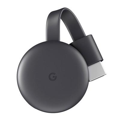 Google Chromecast 3 | FHD HDMI Streaming Media Player