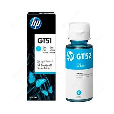 HP GT52 | Color Cyan