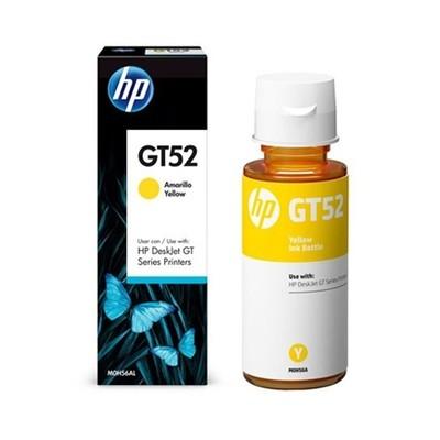 HP GT52 | Color Amarillo