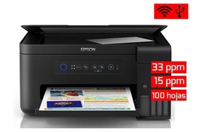 Epson EcoTank L4150 | Impresora multifunción