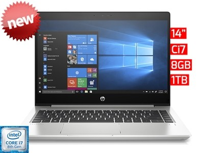 HP ProBook 440 G6 | 14