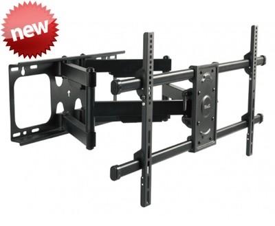Klip Xtreme KPM-955 | Soporte articulado para televisores | 37 a 90