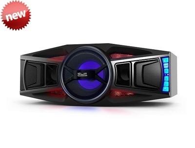 Klip Xtreme KWS-710   Sistema de parlantes bluetooth