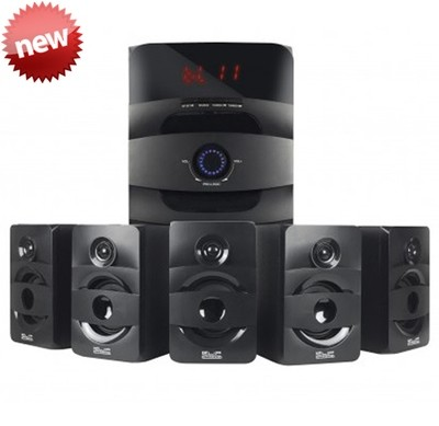 Klip Xtreme KWS-760   Sistema de parlantes bluetooth