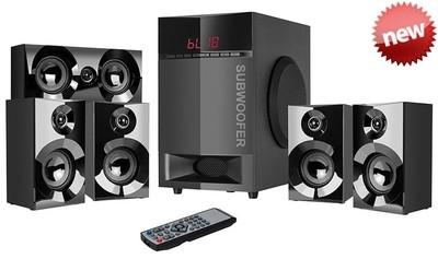 Klip Xtreme KWS-751   Sistema de parlantes bluetooth