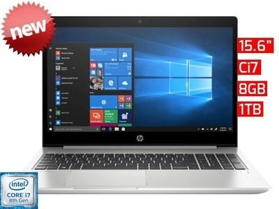 HP ProBook 450 G6 | 15.6