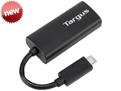 Targus Adaptador USB C a VGA