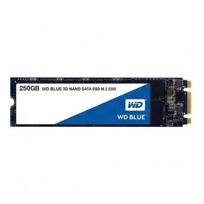 Western Digital Blue SSD | Unidad en estado sólido | 250GB | M.2 2280