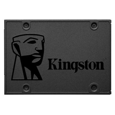 Kingston SSD A400 | Unidad en estado sólido | 120GB | 2.5