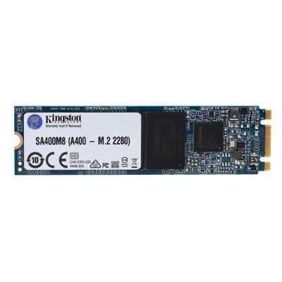 Kingston SSD A400 | Unidad en estado sólido | 240GB | M.2 2280