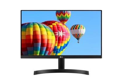 Monitor LED LG 22MK600M-B | 21.5