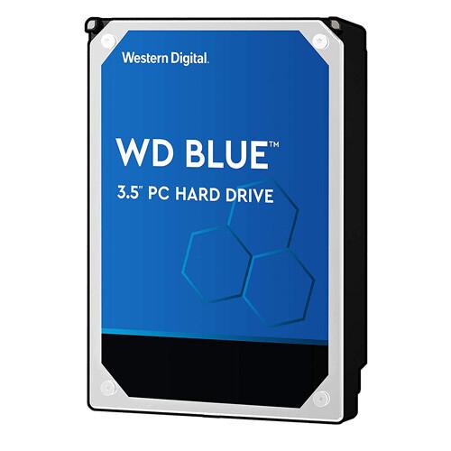 "Western Digital Blue PC Desktop Hard Drive | Disco Duro Interno | 6TB | 3.5"""