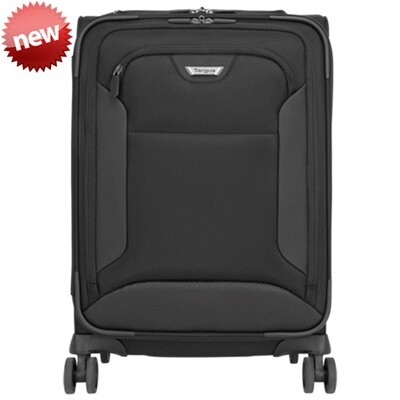 Targus Traveler Roller | Maleta para transporte de portátil 15.6