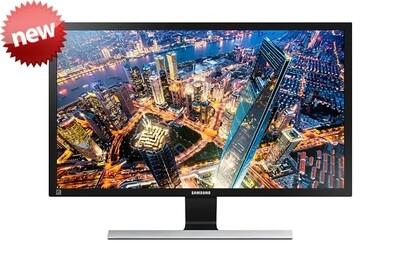 Monitor LED Samsung Ultra HD (4K) | 28