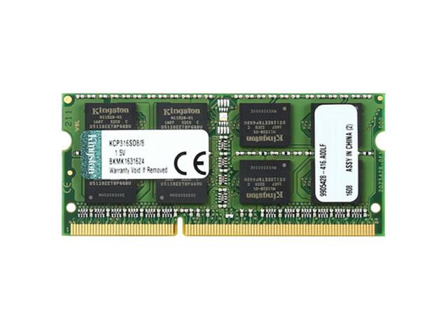 Kingston DDR3L | 8 GB