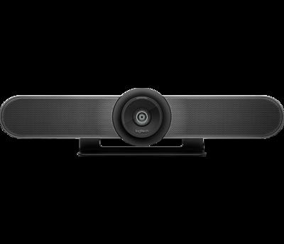 Logitech MeetUp | Cámara de videoconferencia