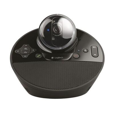 Logitech BCC950 | Cámara de videoconferencia