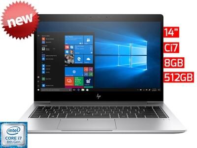 HP EliteBook 840 G6 | 14