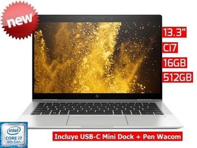 HP EliteBook x360 1030 G3 | 13.3