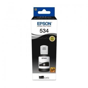 Epson Tinta Líquida T534 (T534120-AL) | Color Negro