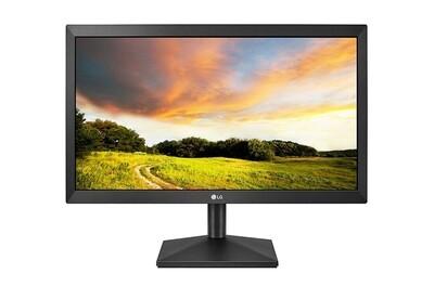 Monitor LED LG 22MK400H | 21.5