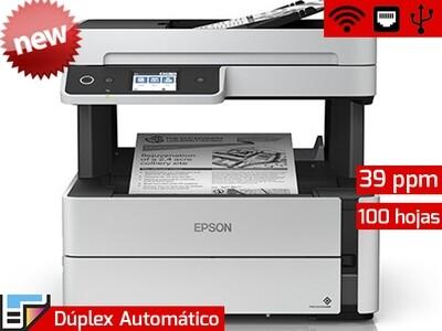 Epson EcoTank M3170 | Impresora multifunción monocromática