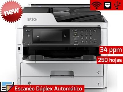 Epson WorkForce Pro WF-C5710 | Impresora multifunción