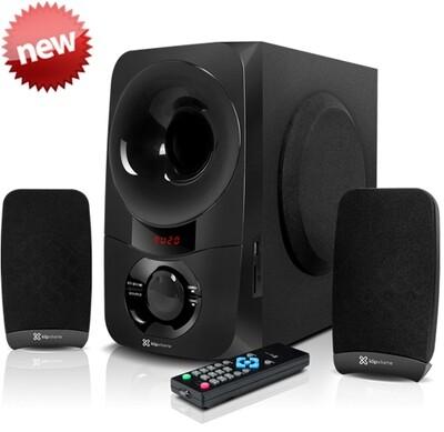 Klip Xtreme KWS-651   Sistema de parlantes bluetooth