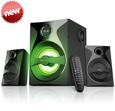 Klip Xtreme KWS-640   Sistema de parlantes bluetooth