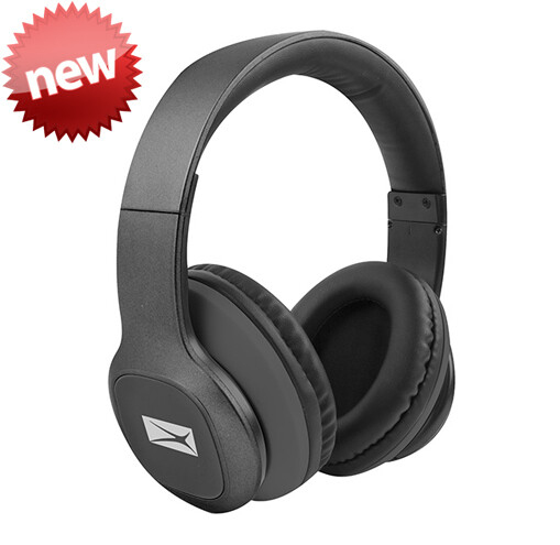 Altec Lansing Auriculares Over Ear | Bluetooth Headphones
