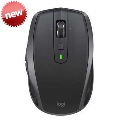Logitech MX Anywhere 2S | Mouse Inalámbrico USB