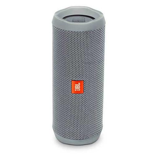 JBL Flip 4 | Waterproof Bluetooth Speaker | Color Gris