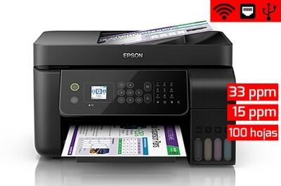 Epson EcoTank L5190 | Impresora multifunción