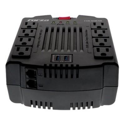 Forza FVR-1202USB | Estabilizador