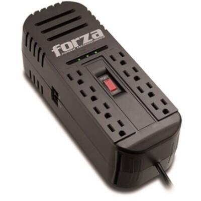 Forza FVR-2202USB | Estabilizador