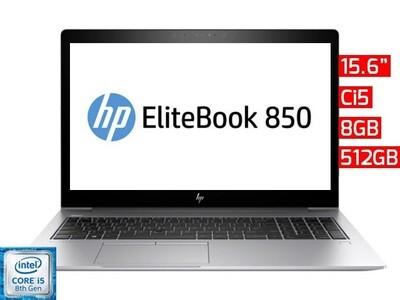 HP EliteBook 850 G5 | 15.6