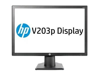 Monitor HP V203P 19.5 HD | 19.5