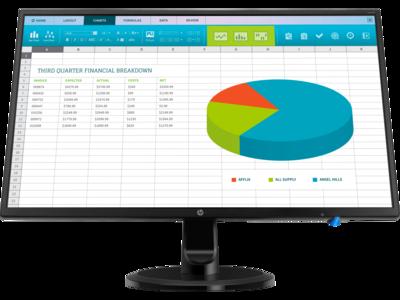 Monitor HP N246V 23.8 FHD | 23.8