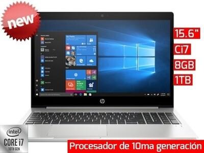 HP ProBook 450 G7 | 15.6