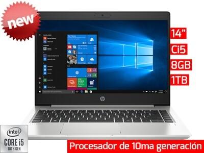 HP ProBook 440 G7 | 14