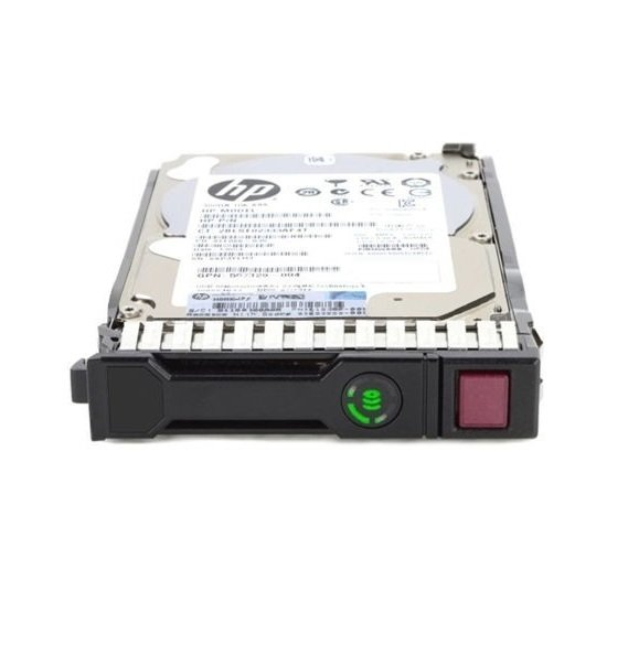HPE Disco Duro SAS 10K SFF SC DS HDD | 600GB