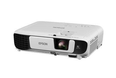 Epson PowerLite X41+ | Proyector Inalámbrico Portátil