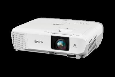 Epson PowerLite X39 | Proyector Inalámbrico Portátil