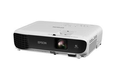 Epson PowerLite S41+ | Proyector Inalámbrico Portátil