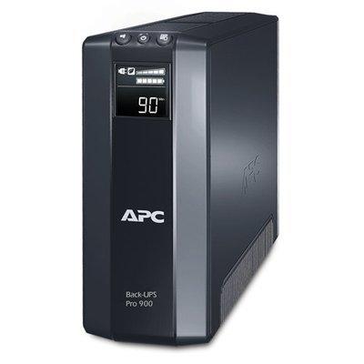 APC Back-UPS Pro | 900VA - 540W