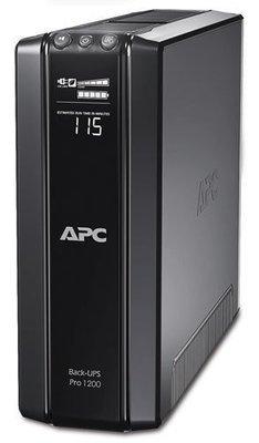 APC Back-UPS RS | 1200VA - 720W